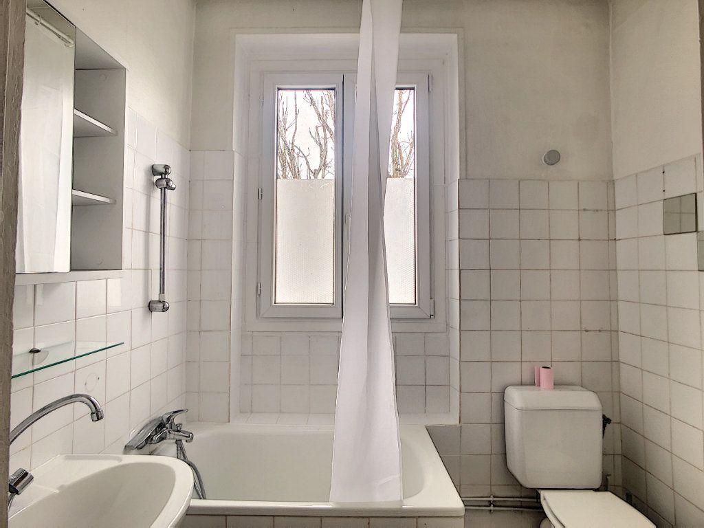 Appartement à louer 1 29m2 à Saint-Maur-des-Fossés vignette-13