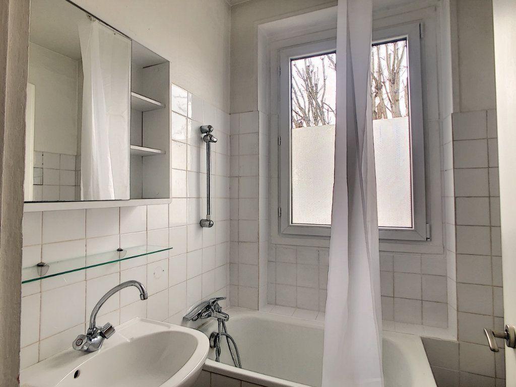 Appartement à louer 1 29m2 à Saint-Maur-des-Fossés vignette-14