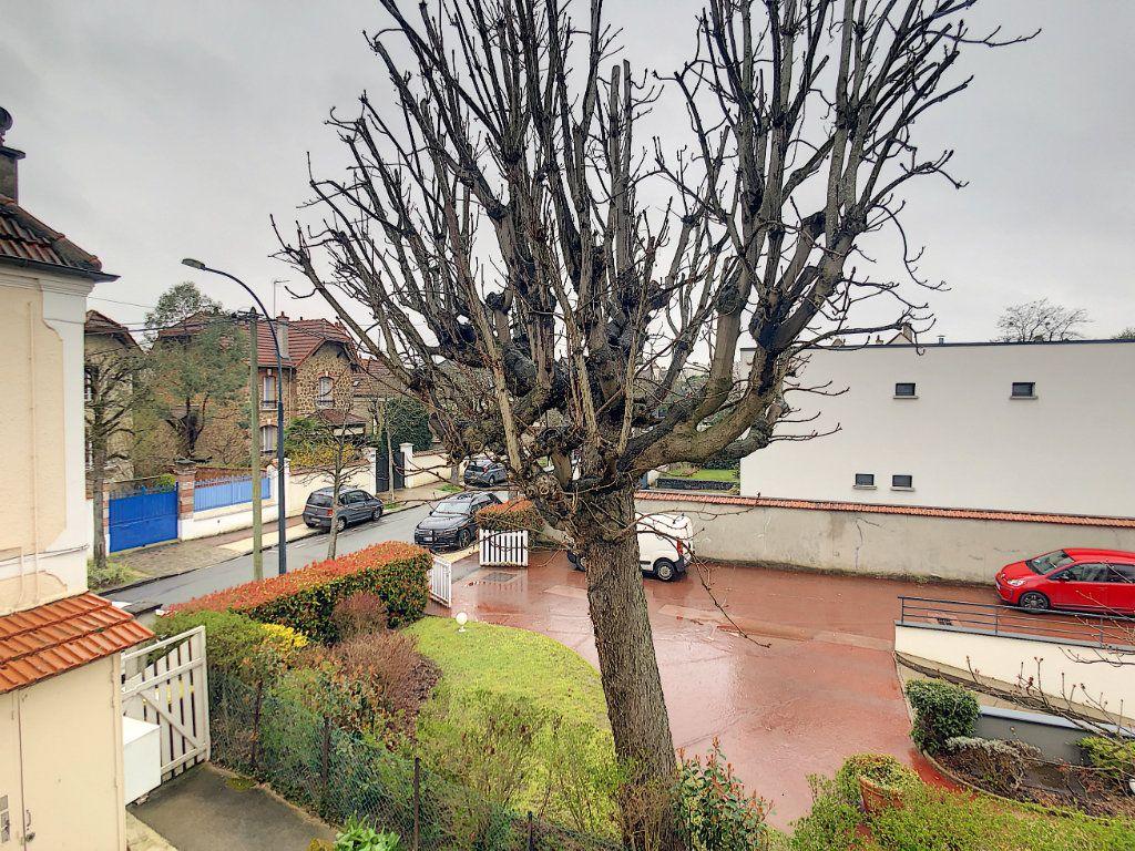 Appartement à louer 1 29m2 à Saint-Maur-des-Fossés vignette-15