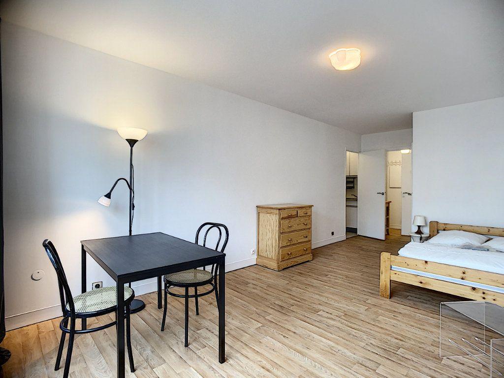 Appartement à louer 1 29.4m2 à Joinville-le-Pont vignette-1