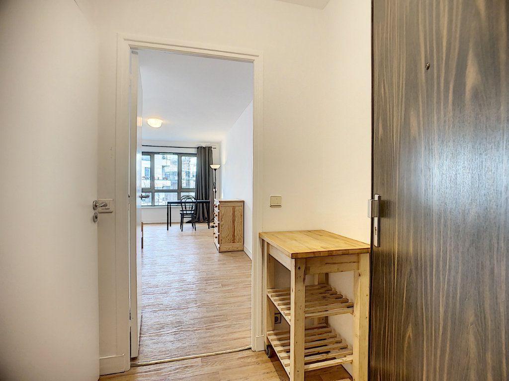 Appartement à louer 1 29.4m2 à Joinville-le-Pont vignette-2
