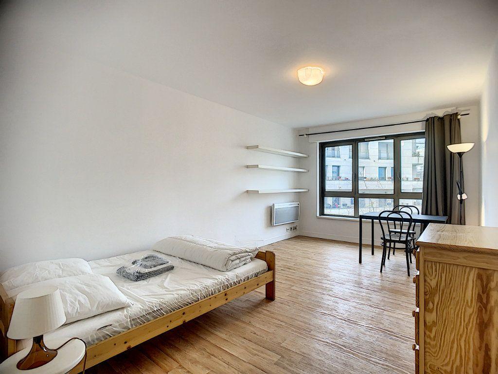 Appartement à louer 1 29.4m2 à Joinville-le-Pont vignette-3