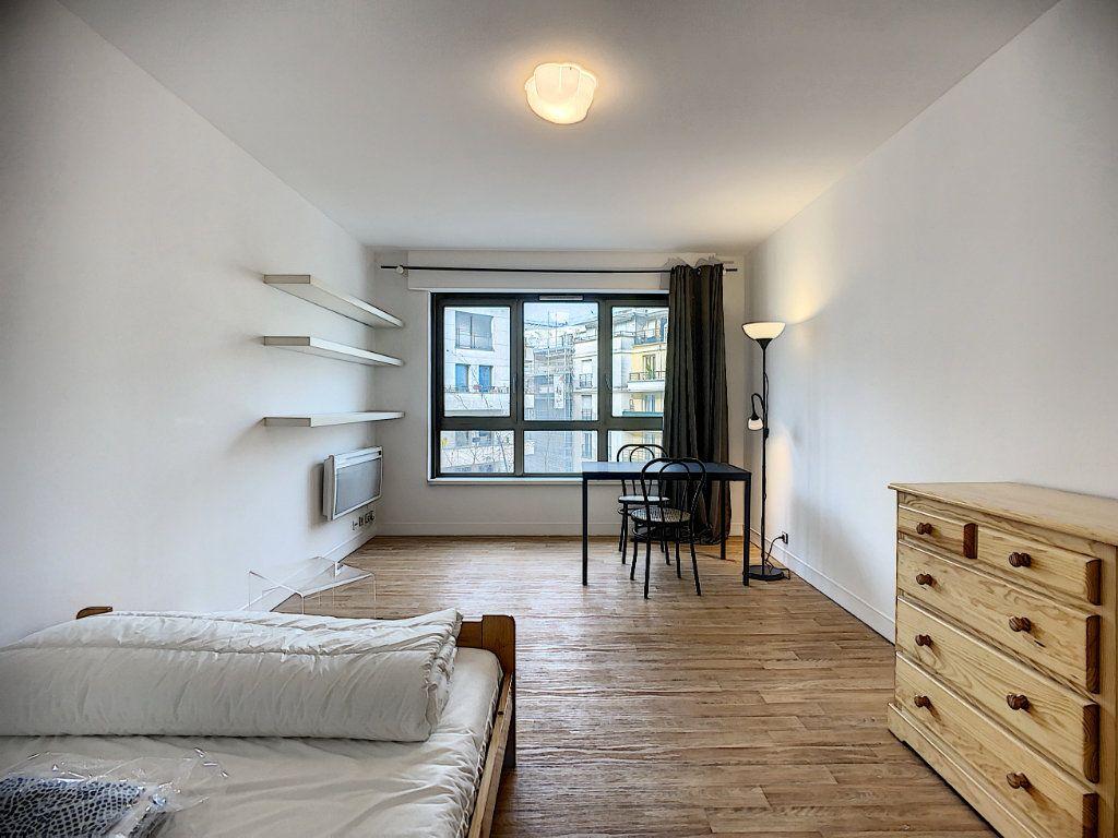 Appartement à louer 1 29.4m2 à Joinville-le-Pont vignette-4