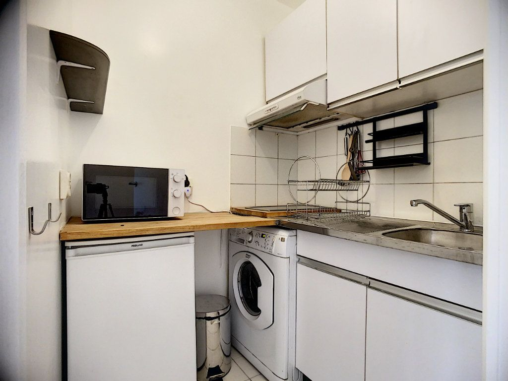 Appartement à louer 1 29.4m2 à Joinville-le-Pont vignette-6