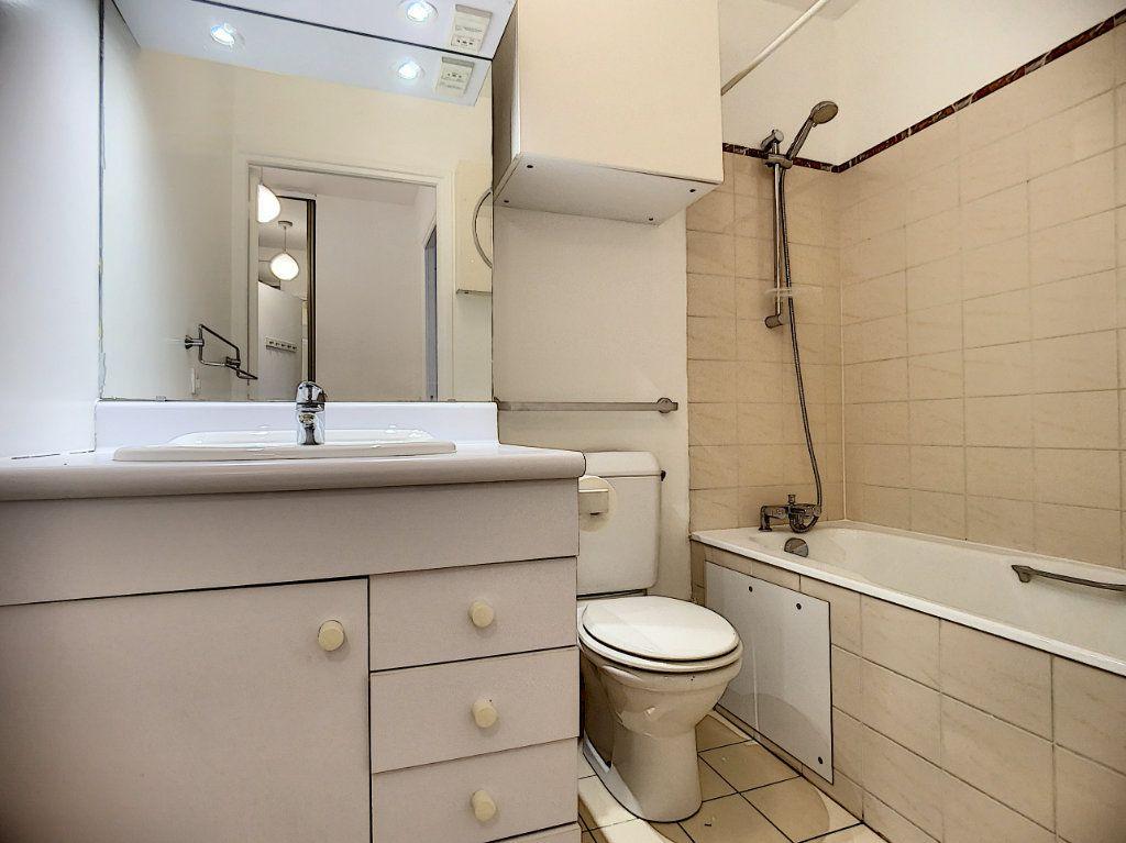 Appartement à louer 1 29.4m2 à Joinville-le-Pont vignette-7