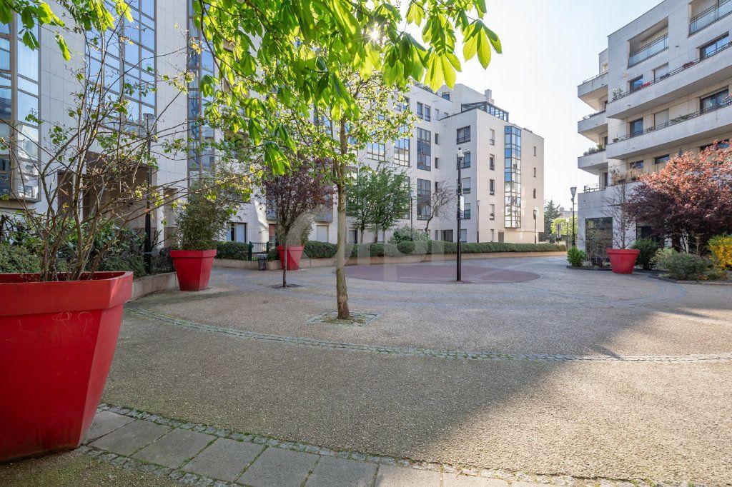 Appartement à louer 1 29.4m2 à Joinville-le-Pont vignette-8
