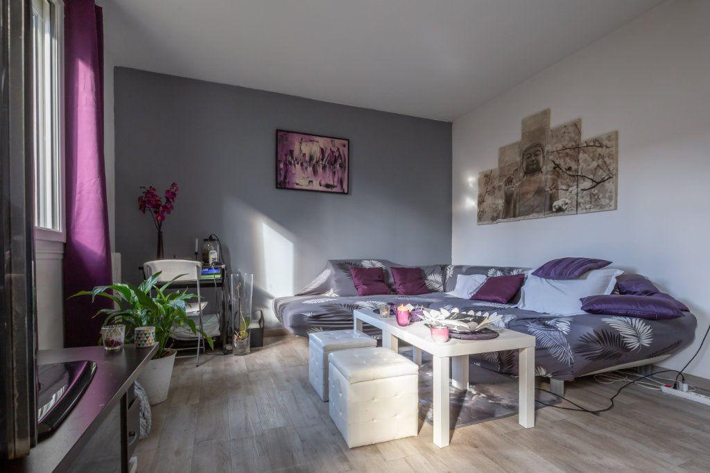 Maison à vendre 3 60m2 à Maisons-Alfort vignette-4