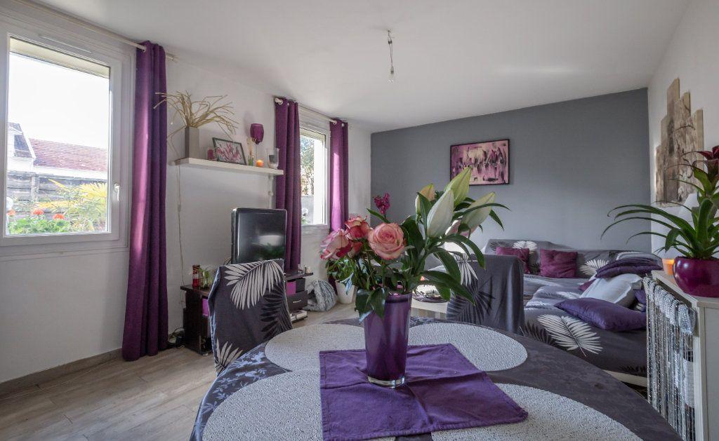 Maison à vendre 3 60m2 à Maisons-Alfort vignette-5