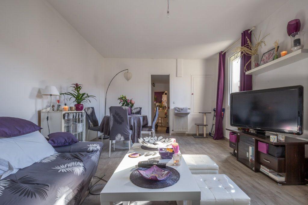 Maison à vendre 3 60m2 à Maisons-Alfort vignette-6
