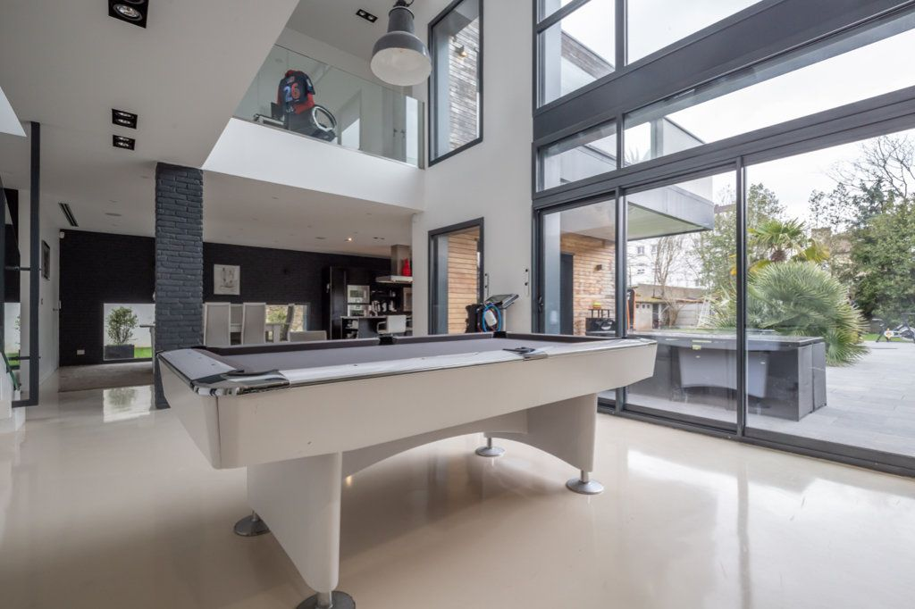 Maison à vendre 9 488m2 à Saint-Maur-des-Fossés vignette-8