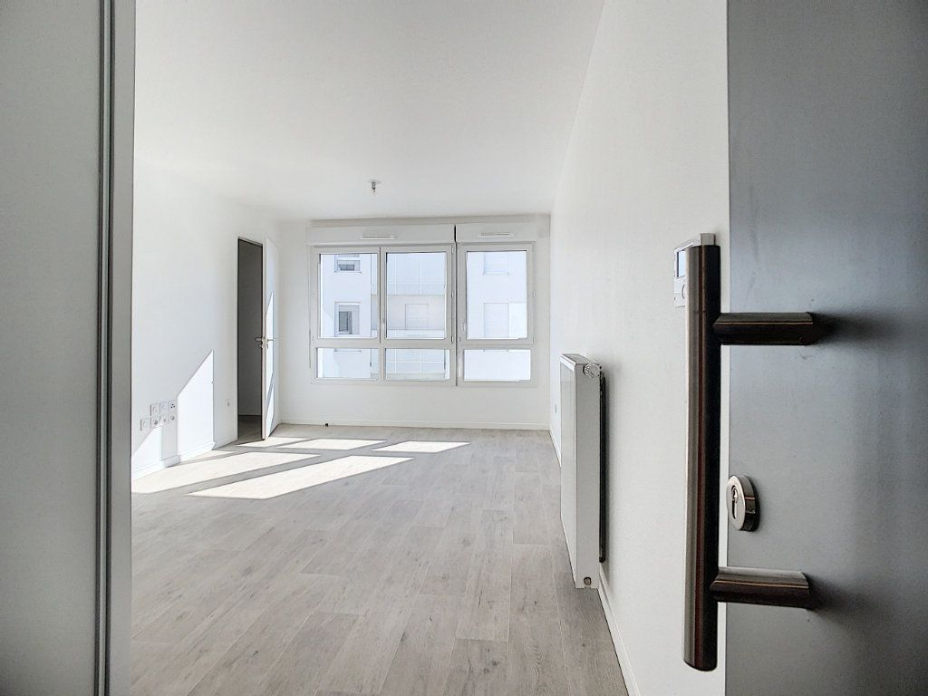 Appartement à louer 1 24.71m2 à Champigny-sur-Marne vignette-1