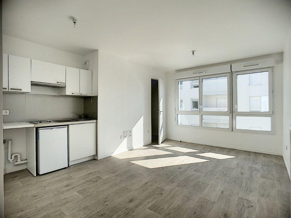 Appartement à louer 1 24.71m2 à Champigny-sur-Marne vignette-2