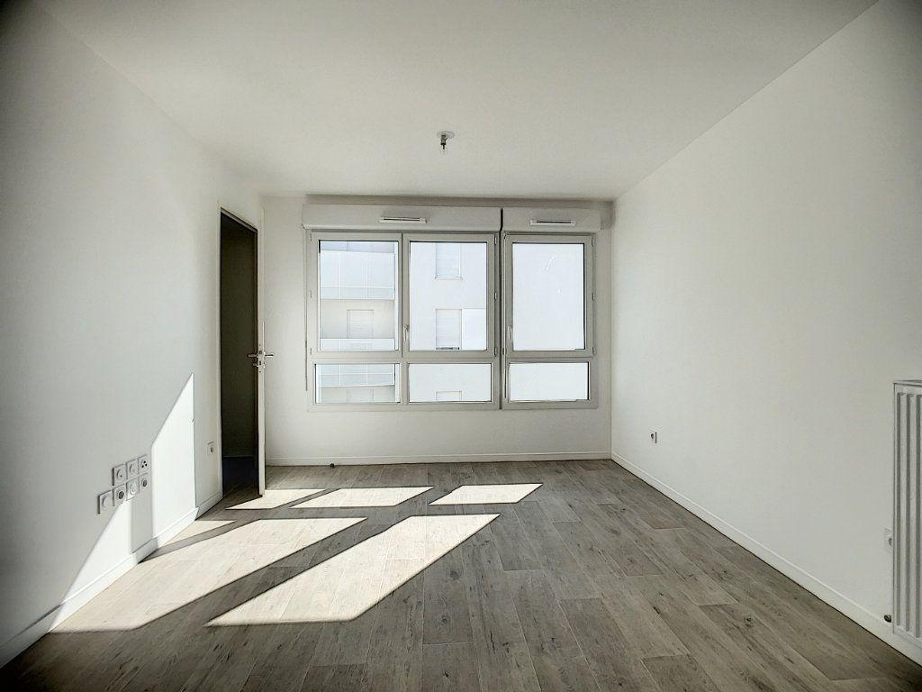 Appartement à louer 1 24.71m2 à Champigny-sur-Marne vignette-3