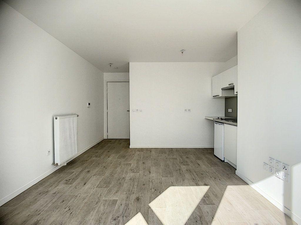 Appartement à louer 1 24.71m2 à Champigny-sur-Marne vignette-4