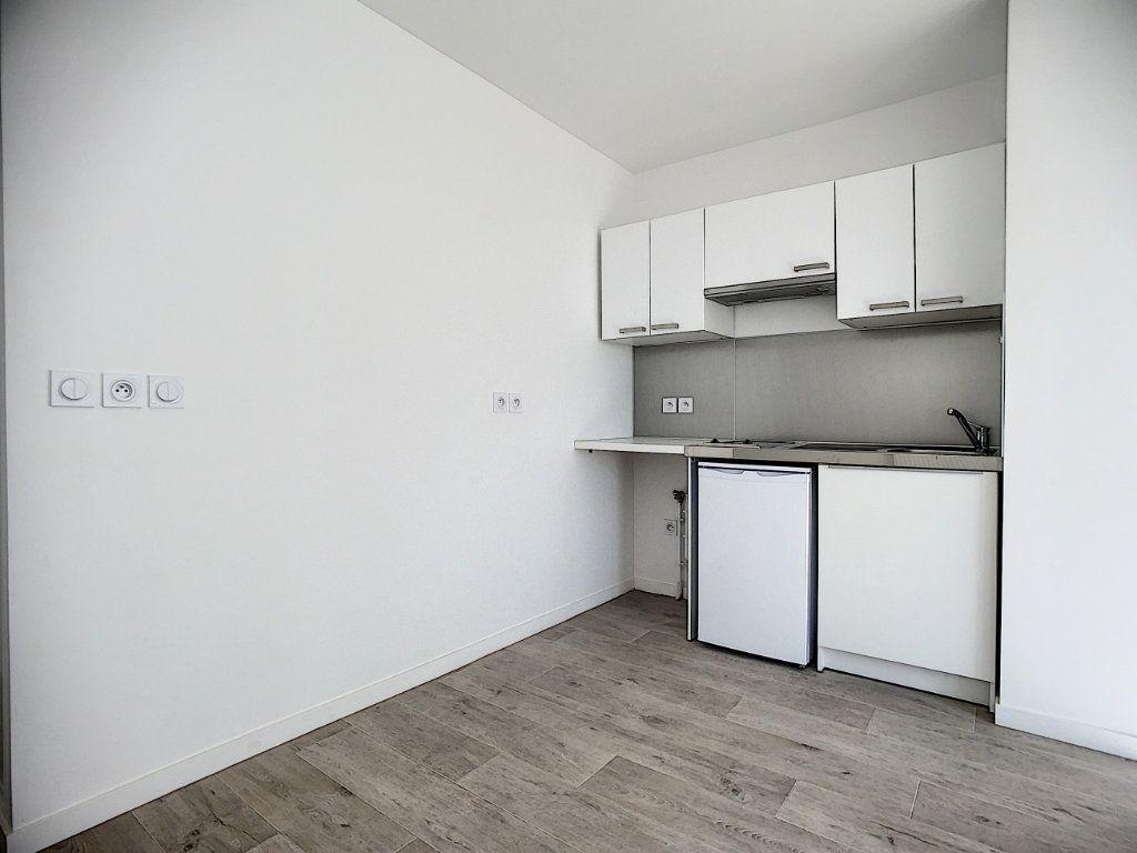 Appartement à louer 1 24.71m2 à Champigny-sur-Marne vignette-5
