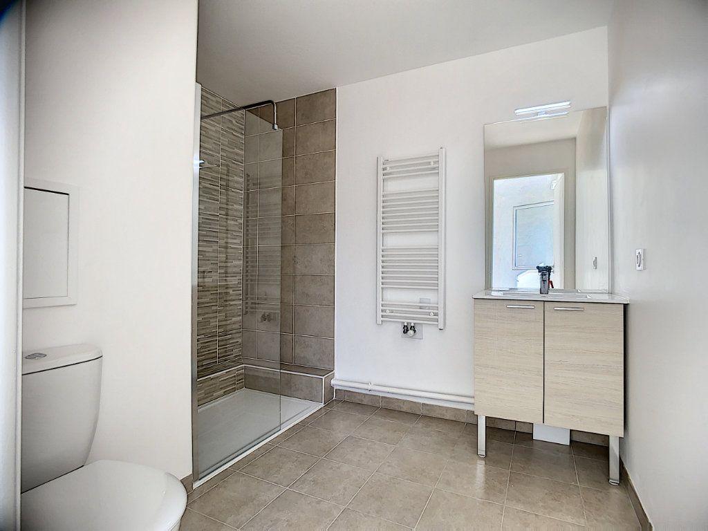 Appartement à louer 1 24.71m2 à Champigny-sur-Marne vignette-6