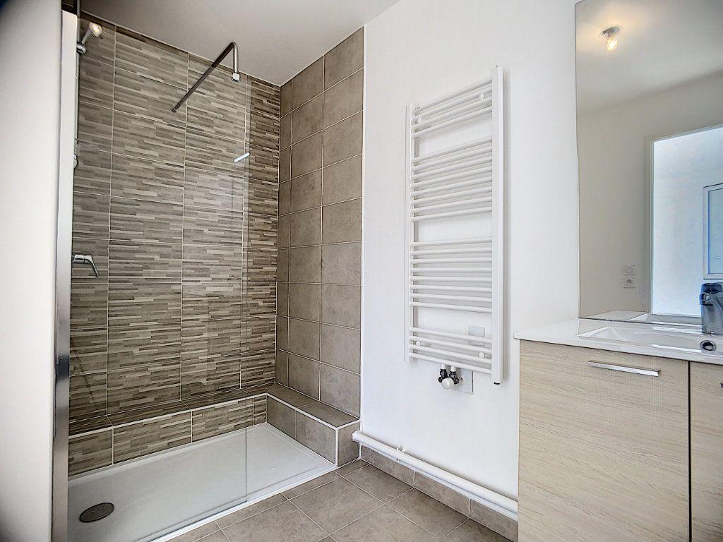 Appartement à louer 1 24.71m2 à Champigny-sur-Marne vignette-7