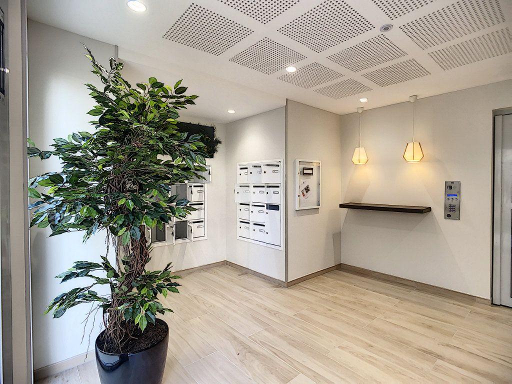 Appartement à louer 1 24.71m2 à Champigny-sur-Marne vignette-8