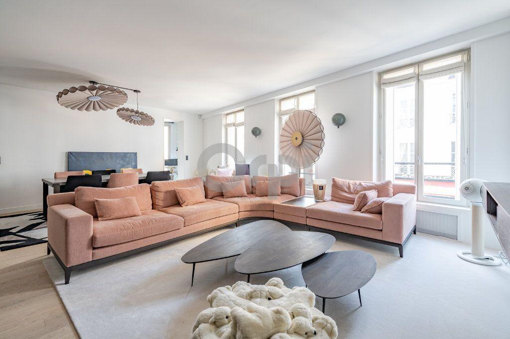 Appartement à vendre 4 92.03m2 à Paris 16 vignette-2