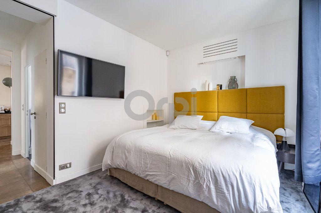 Appartement à vendre 4 92.03m2 à Paris 16 vignette-6