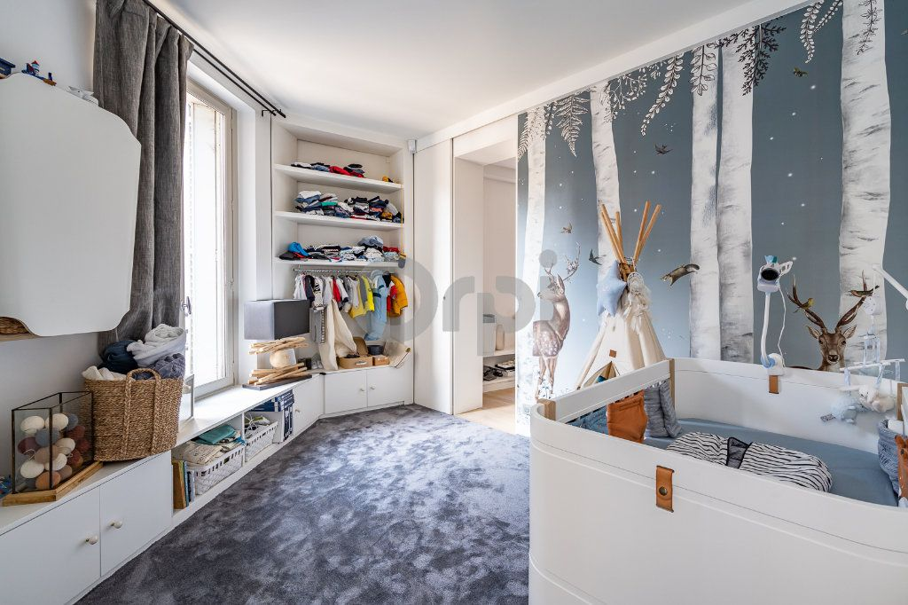 Appartement à vendre 4 92.03m2 à Paris 16 vignette-8