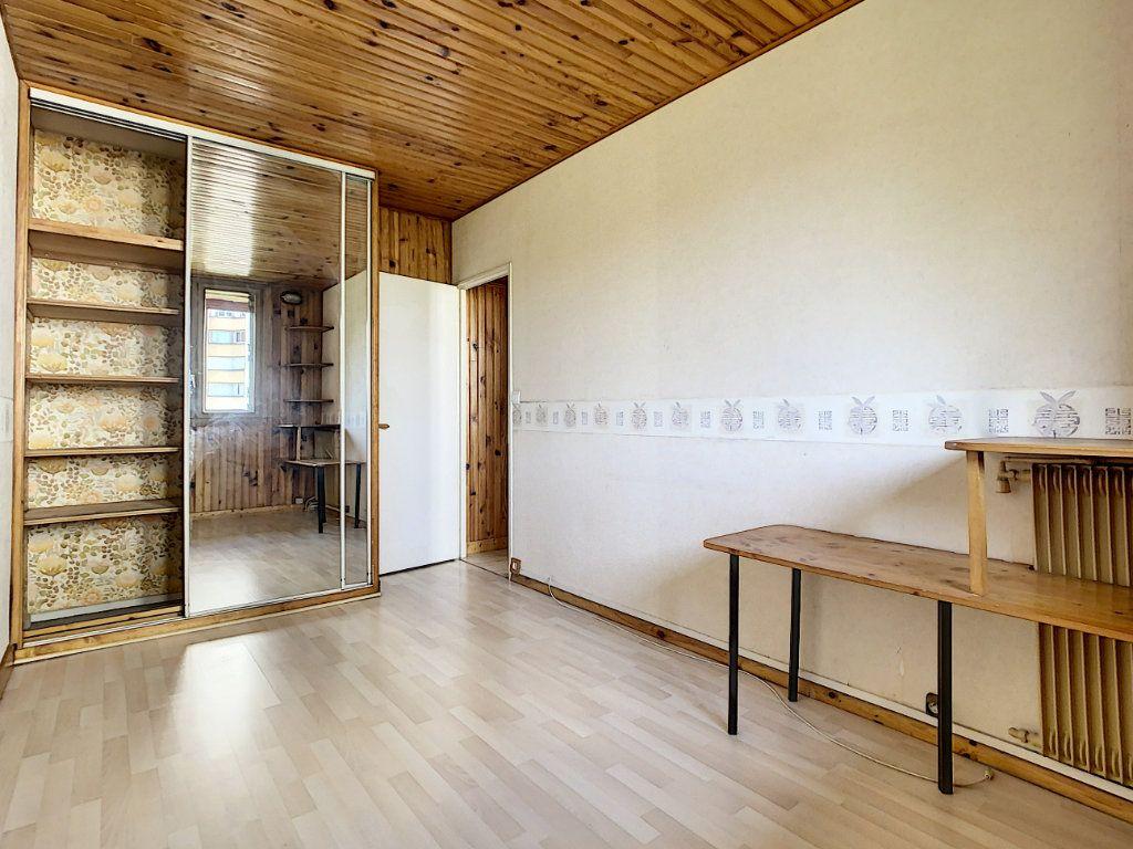 Appartement à louer 3 42.3m2 à Créteil vignette-5