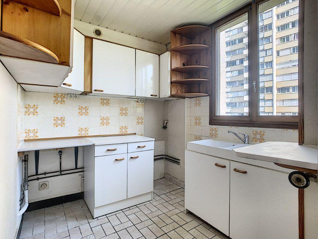 Appartement à louer 3 42.3m2 à Créteil vignette-6