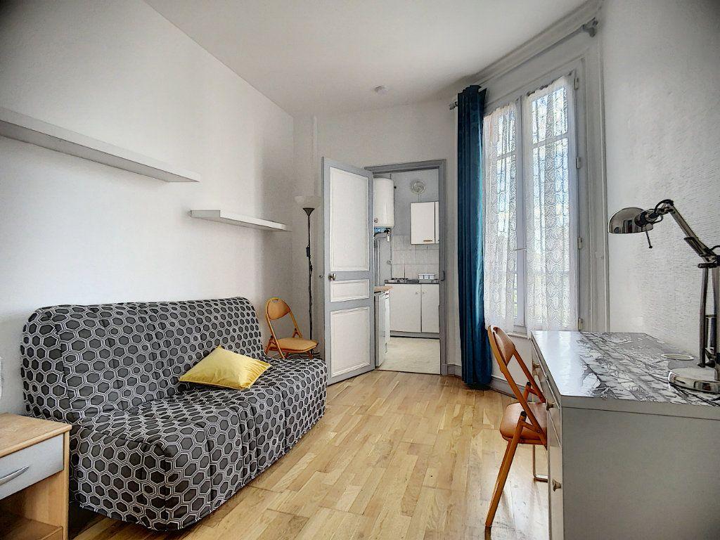 Appartement à louer 1 18m2 à Joinville-le-Pont vignette-1