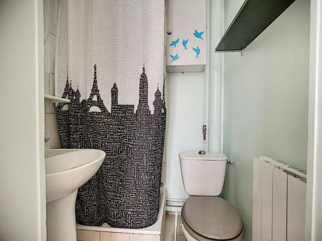 Appartement à louer 1 18m2 à Joinville-le-Pont vignette-6