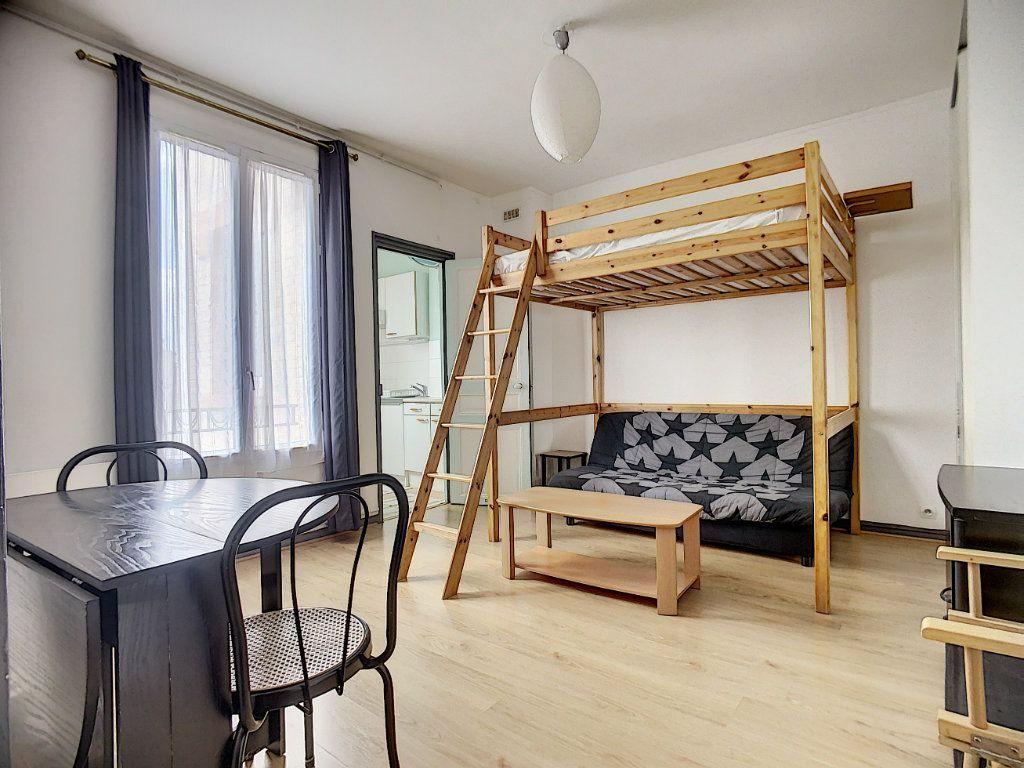 Appartement à louer 1 24m2 à Joinville-le-Pont vignette-2