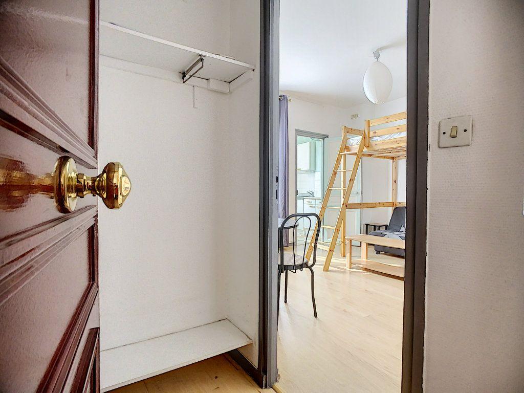 Appartement à louer 1 24m2 à Joinville-le-Pont vignette-3