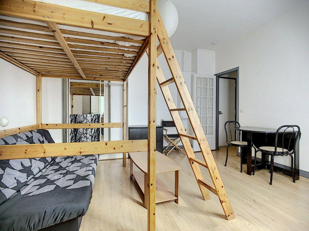 Appartement à louer 1 24m2 à Joinville-le-Pont vignette-4
