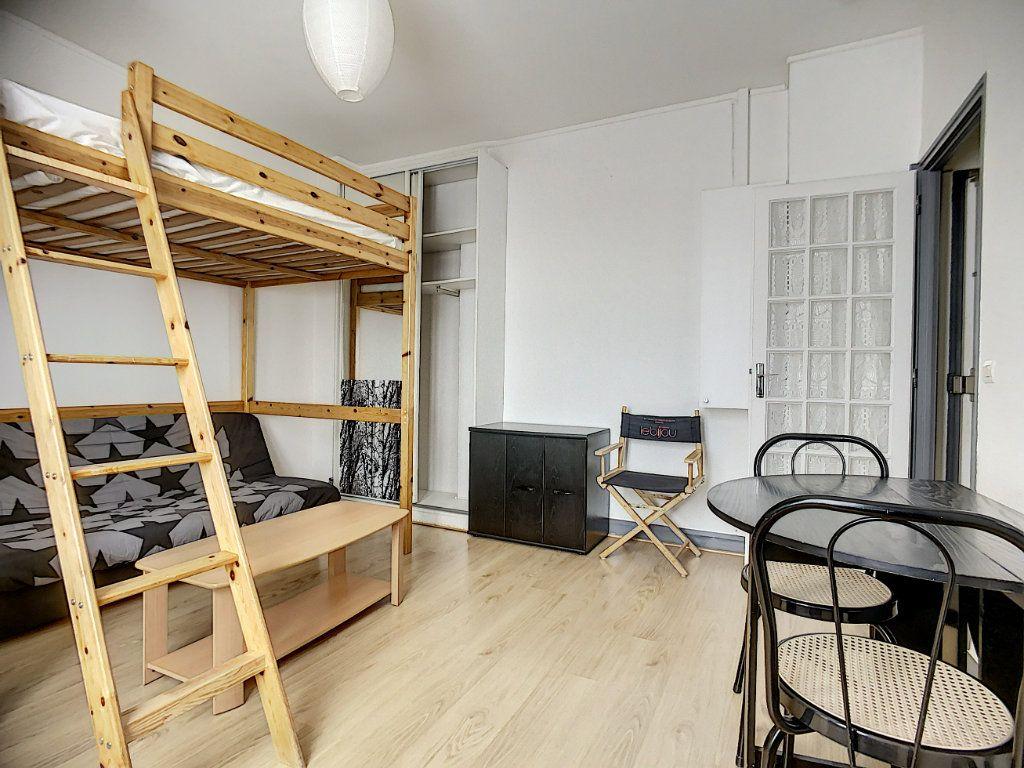Appartement à louer 1 24m2 à Joinville-le-Pont vignette-6
