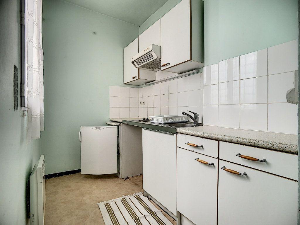 Appartement à louer 1 24m2 à Joinville-le-Pont vignette-7