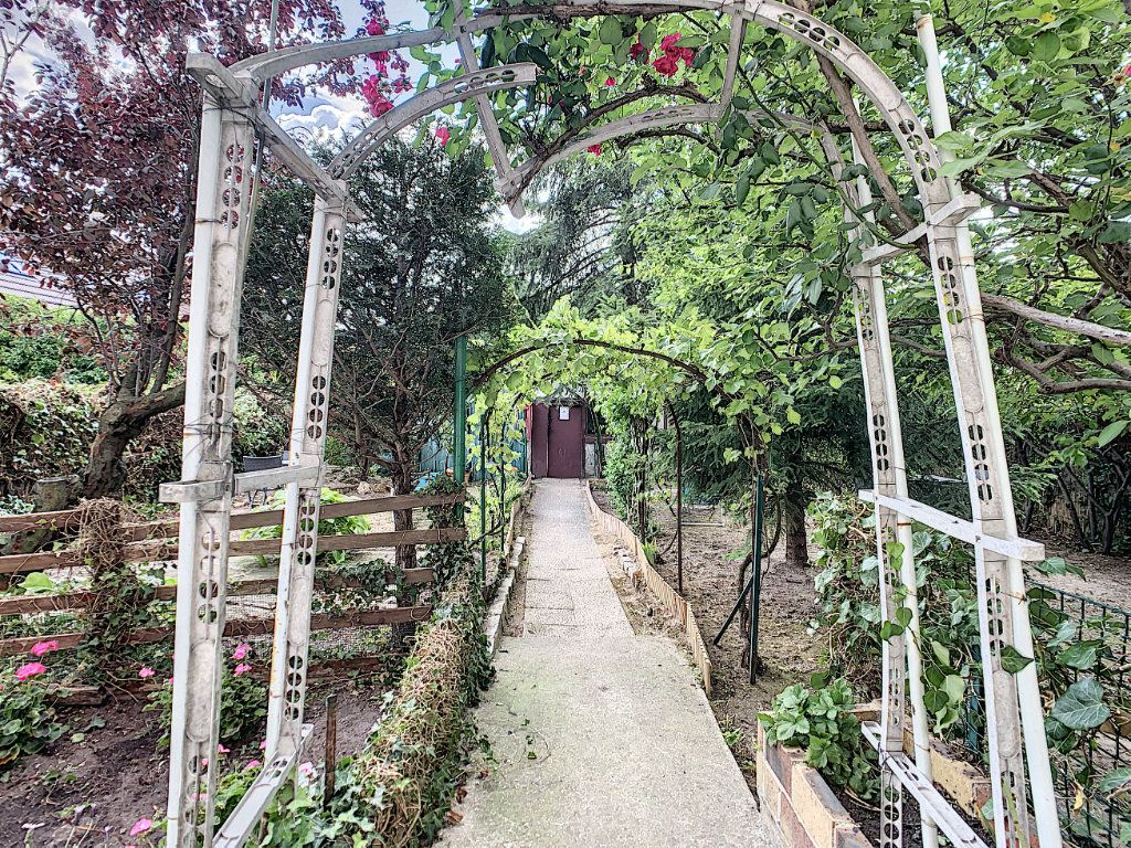 Appartement à louer 1 24m2 à Joinville-le-Pont vignette-9