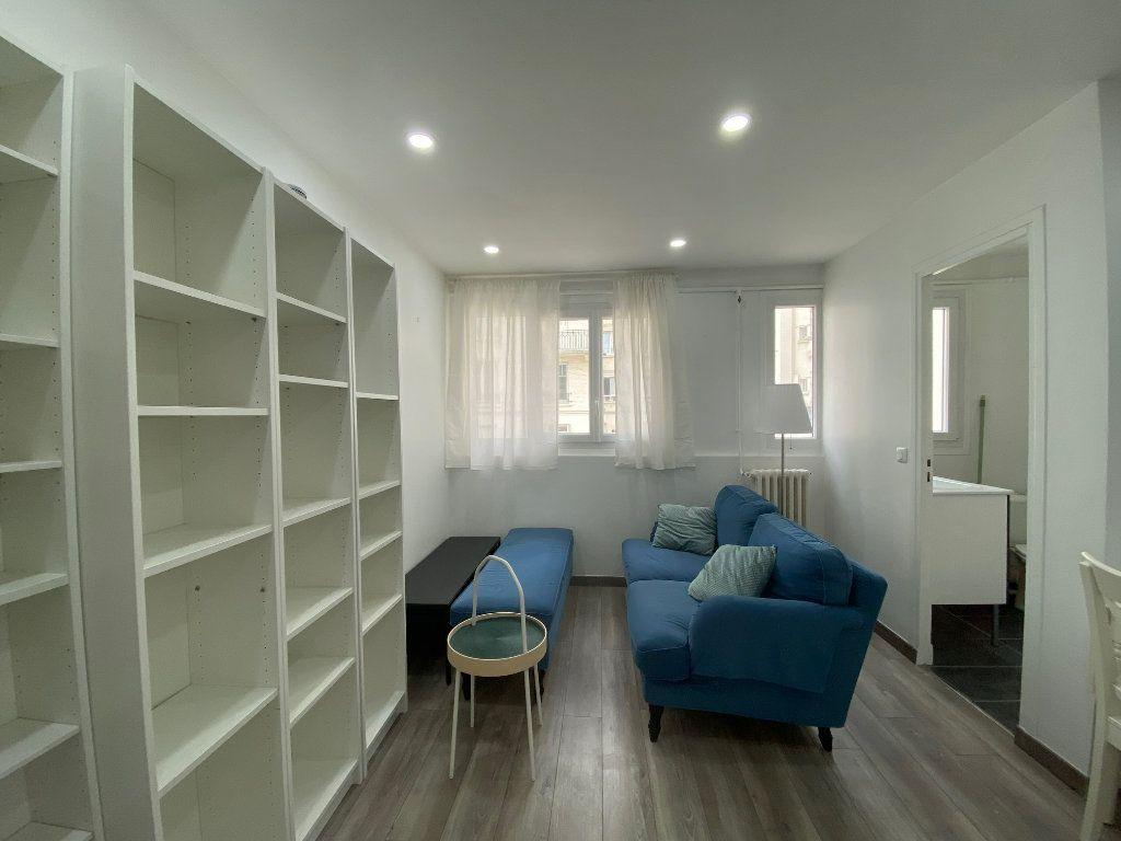 Appartement à louer 2 28m2 à Colombes vignette-5