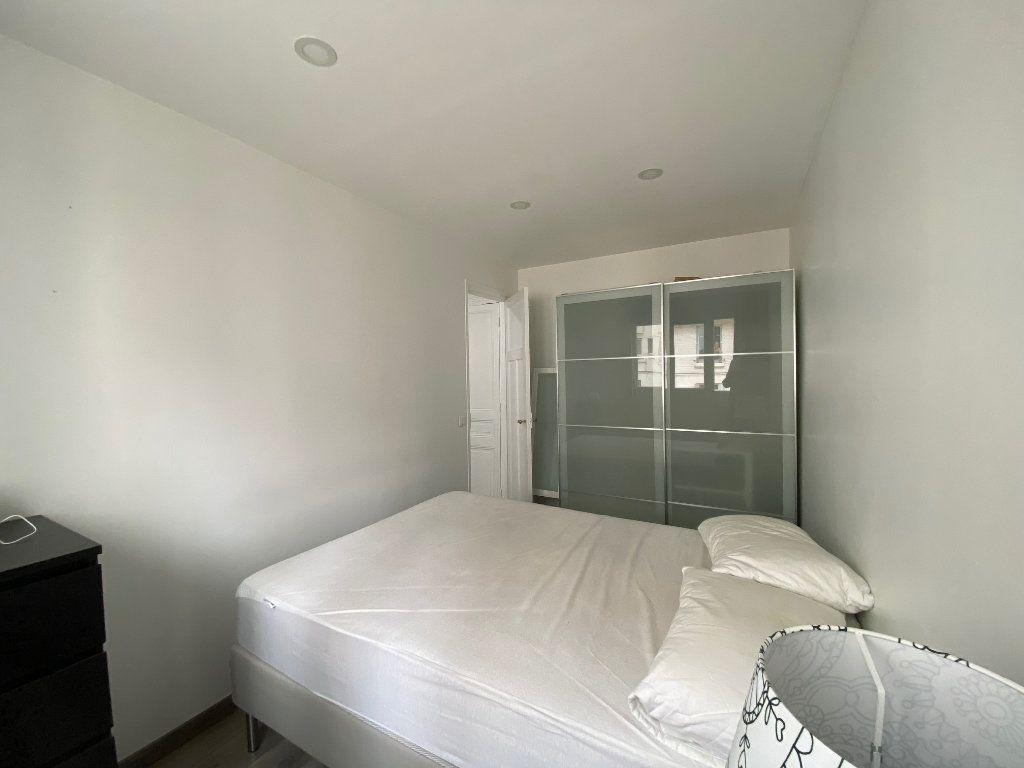 Appartement à louer 2 28m2 à Colombes vignette-7