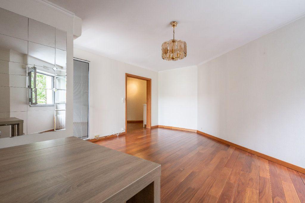Appartement à vendre 2 57m2 à Joinville-le-Pont vignette-1