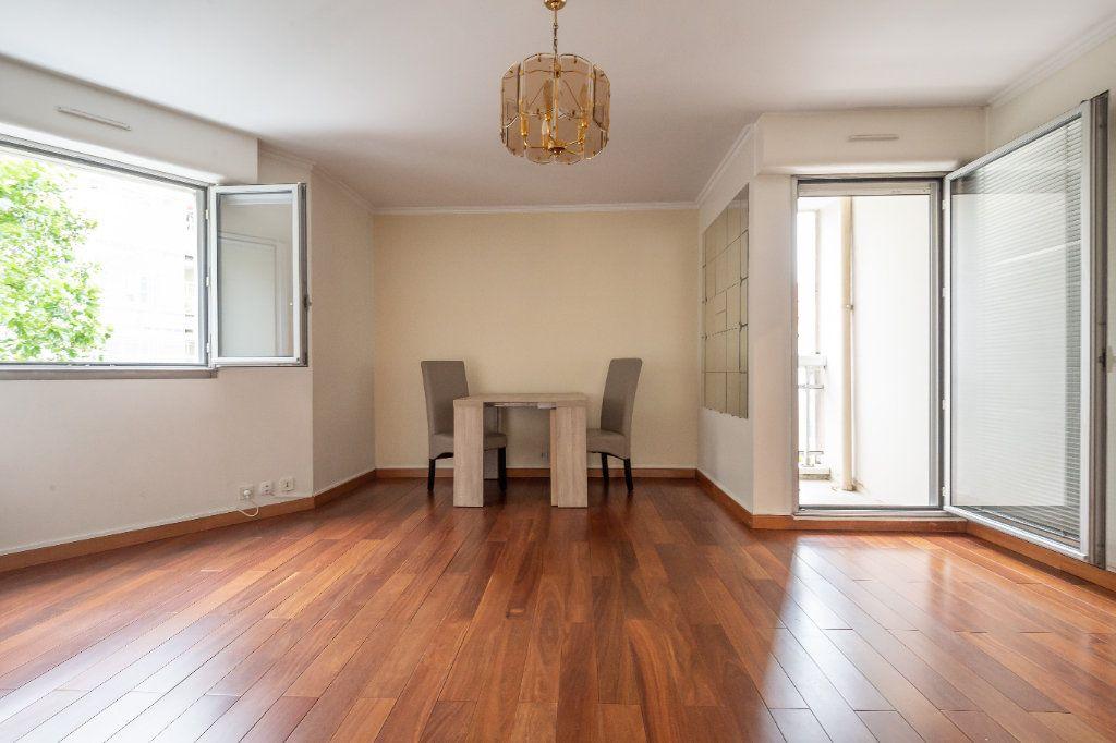 Appartement à vendre 2 57m2 à Joinville-le-Pont vignette-6