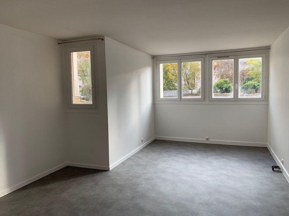 Appartement à louer 2 45.9m2 à Créteil vignette-1