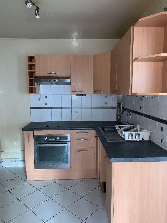 Appartement à louer 2 45.9m2 à Créteil vignette-3