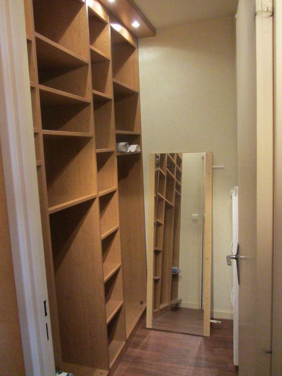 Appartement à louer 2 45.9m2 à Créteil vignette-5