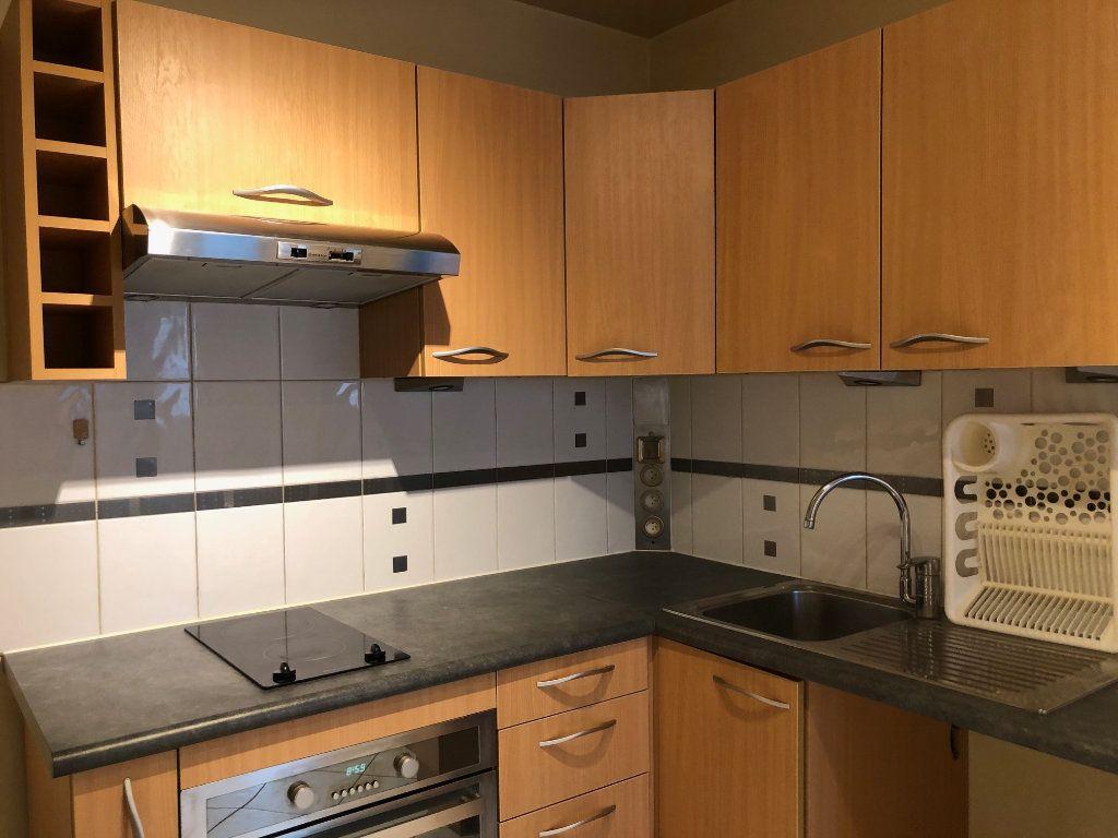 Appartement à louer 2 45.9m2 à Créteil vignette-14