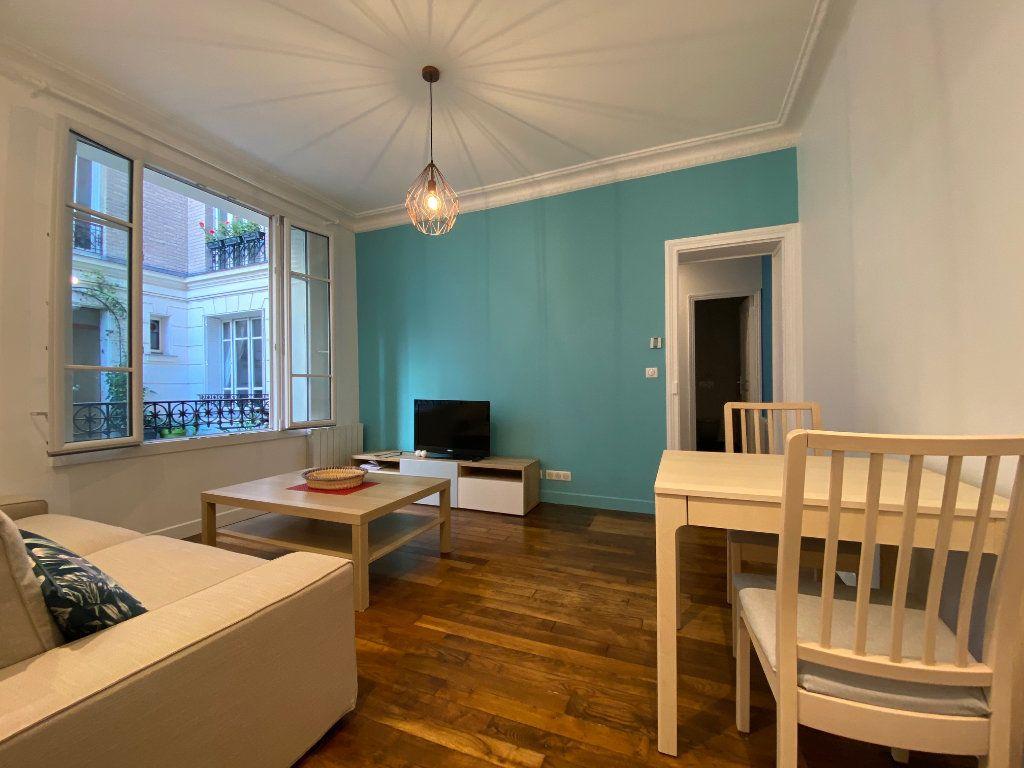 Appartement à louer 2 36.42m2 à Paris 18 vignette-2