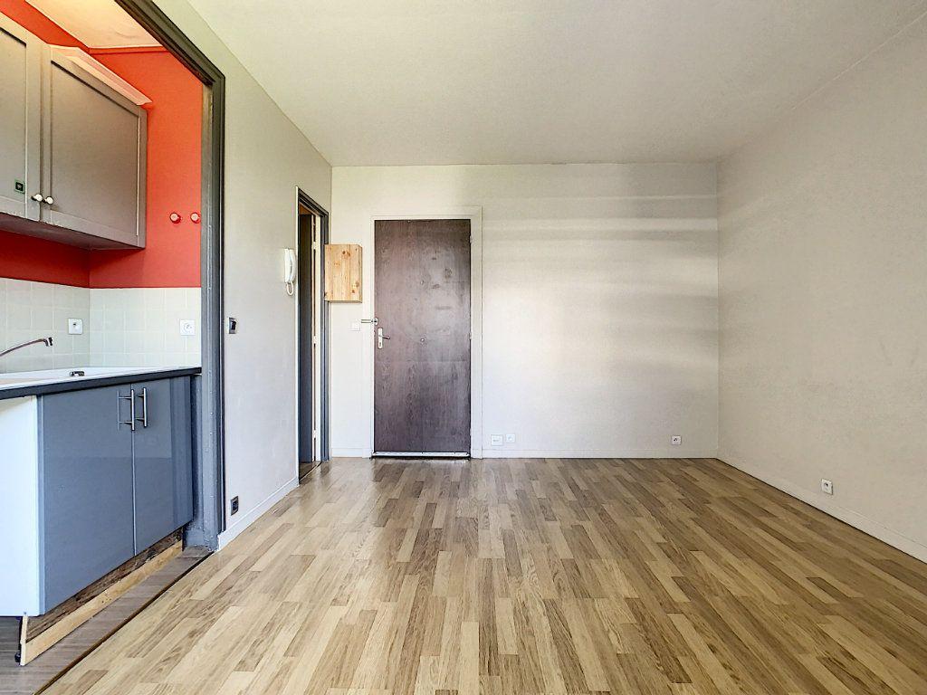 Appartement à louer 1 17.41m2 à Saint-Maurice vignette-1