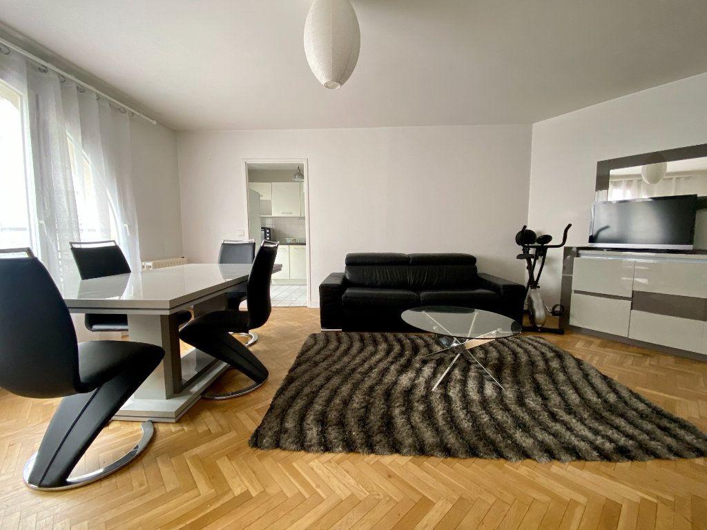 Appartement à vendre 2 54.39m2 à Saint-Maurice vignette-2
