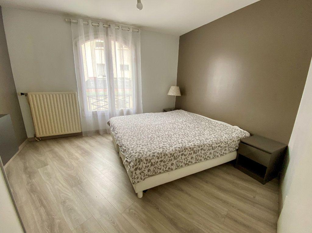 Appartement à vendre 2 54.39m2 à Saint-Maurice vignette-3