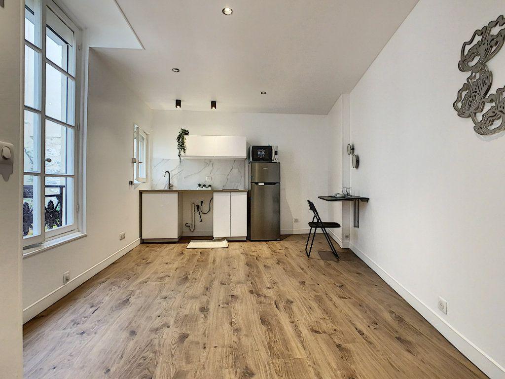Appartement à louer 1 18.7m2 à Joinville-le-Pont vignette-1