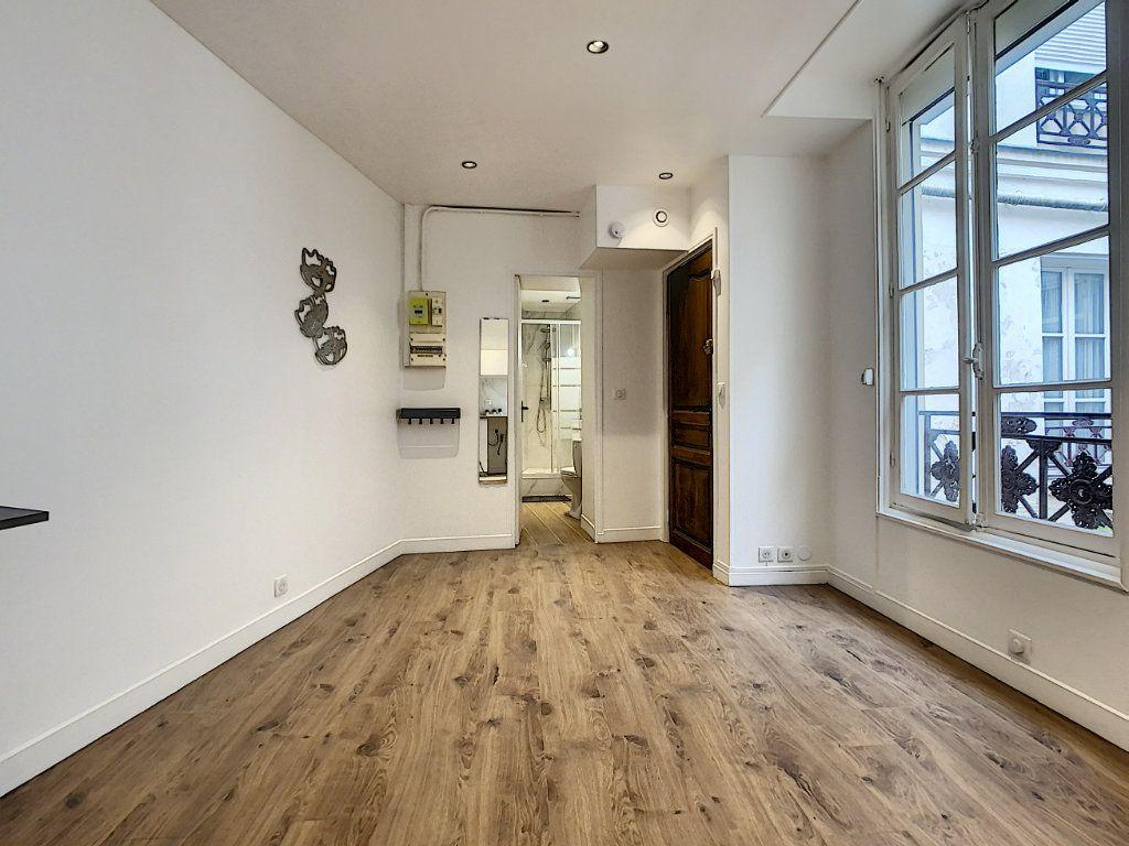 Appartement à louer 1 18.7m2 à Joinville-le-Pont vignette-3