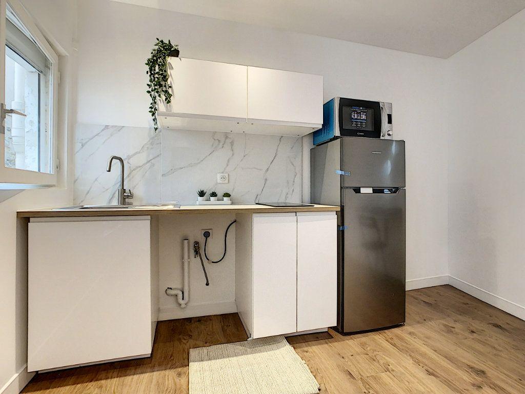 Appartement à louer 1 18.7m2 à Joinville-le-Pont vignette-4